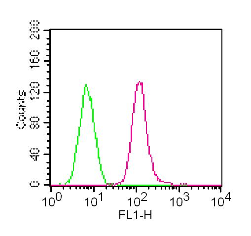 Monoclonal antibody to TLR7 (Clone: ABM2C27)-FITC Conjugated